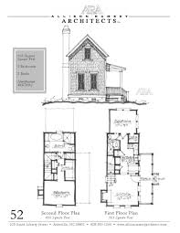 charming house plans with two master suites on first floor images
