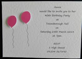 personalised childrens invitations uk 100 images 18th 21st