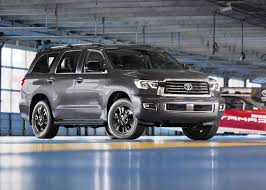 suv toyota sequoia 2018 toyota sequoia dimensions 2018 auto review