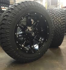 fuel wheels 5 20
