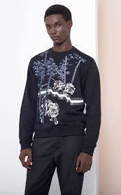 fall winter 2015 essential kenzo u0027s bamboo tiger sweaters da man