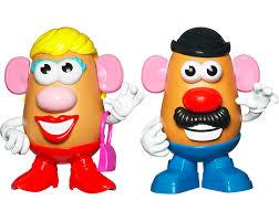 Coolest U0026 Potato Head Costumes Potato Head Potato Head Playskool