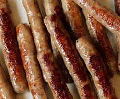 Sausage Of The Month Club Vermont Maple Breakfast Sausage Links
