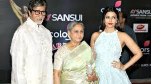 Jaya Bachchan Hot Pics - aishwarya rai hot at stardust awards 2016 with amitabh bachchan