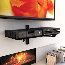 Wall Mounted Dvd Shelves Under Tv Wall Shelf Large Size Of Bedroom Furniture Setstv Wall