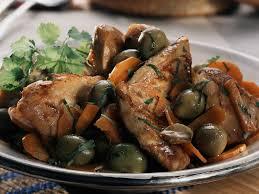 comment cuisiner le tendron de veau tendron de veau aux olives facile et pas cher recette sur cuisine