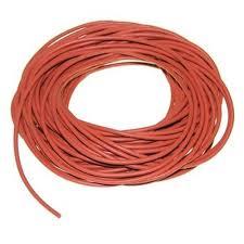 nib johnson evinrude spaghetti seal 50 ft orange 309044 sierra 18