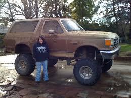 white bronco car another laub42 1993 ford bronco post photo 7552470