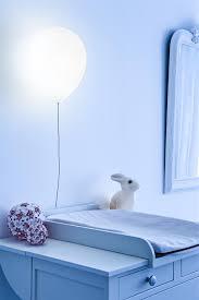 lumiere chambre enfant effet nuit pour chambre bébé marion alberge décoration