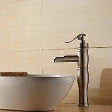 Bathroom Pump Water Pump Faucet Ebay