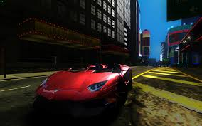 Lamborghini Aventador J Blue - need for speed most wanted lamborghini aventador j nfscars