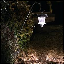Solar Lights For Patio Carriage Style Black Solar Path Lights Solar Carriage Lights