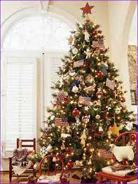 creative christmas tree decorating themes home design ideas