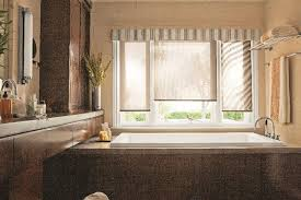 Modern Bathroom Window Curtains Bathroom Window Treatments Free Home Decor Techhungry Us