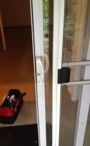 sliding glass door installation sliding glass door installation and repair in md and dc