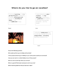 100 free sightseeing worksheets
