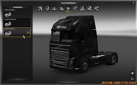 volvo heavy duty volvo heavy duty engine v1 0 by xxharcorexx3 download ets 2 mods