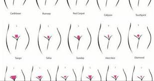 shave pubic hair photo here are the 10 scary reasons why you should never shave pubic
