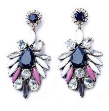 gaudy earrings 15 pairs of statement earrings 35