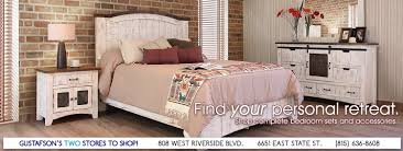 Buy Now Pay Later Bedroom Furniture by Gustafson U0027s Furniture And Mattress With 200 000 Square Feet Of