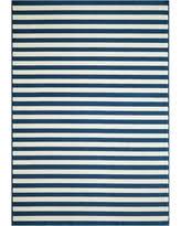 Navy Outdoor Rug Bargains On Momeni Baja Scroll Indoor Outdoor Rug Blue Navy