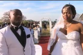 sowetan weddings in the on the move weddings engagements