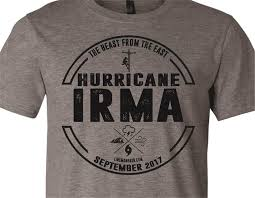 Lineman Barn Decals Hurricane Irma