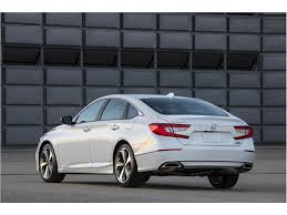 honda accord performance 2018 honda accord performance u s report
