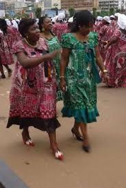 Tout Le Meme - kaba ngondo kaba ngondo pinterest african fashion africans