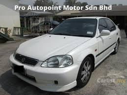 honda civic 1998 vti honda civic 1998 vti 1 6 in selangor automatic sedan white for rm