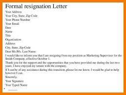 letter of notice two week notice letter template notice letter