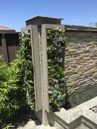 vertical wall garden living walls truevert vertical garden