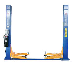 Low Ceiling 2 Post Lift by China Two Post Floor Plate Hydraulic Lift Manufacturers And