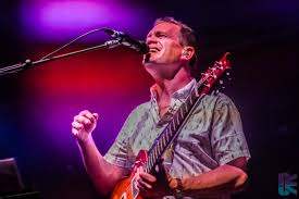 singing telegram baltimore show review umphrey s mcgee and aqueous at pier six in baltimore