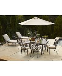 Martha Stewart Collection Patio Furniture by Outdoor Patio Furniture Macy U0027s