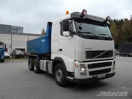 used volvo trucks for sale in usa used volvo fh480 dump trucks year 2007 for sale mascus usa