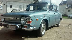 1960 renault dauphine curbside classic renault r10 u2013 when being a better volkswagen isn