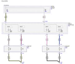 who has wiring diagrams i need to tap into parking lights