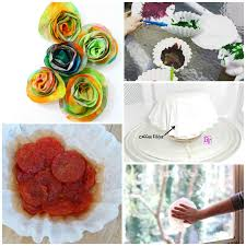 coffee filter uses 18 surprising coffee filter uses