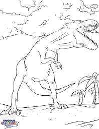 dinosaur u2013 coloring pages u2013 original coloring pages