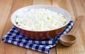 Calories In Lowfat Cottage Cheese by What Is Fat Free Cottage Cheese With Pictures
