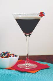 birthday cocktail the birthday cake martini u2014 five o u0027clock cocktail blog