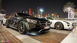 mercedes s63 amg black mercedes s63 amg 4matic coupe in black