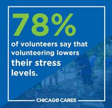 volunteer thanksgiving chicago chicago volunteer expo home facebook
