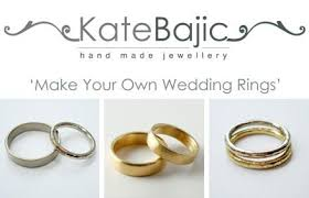 make your own wedding ring design factory kate bajic make your own
