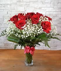 a dozen roses a dozen roses in irvine ca flower synergy