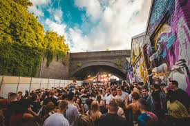 Baltic Weekender Festival by Uk City Festival 2017 Guide Uk Music Festivals Cultured Vultures