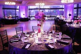 purple wedding decorations purple wedding decoration ideas