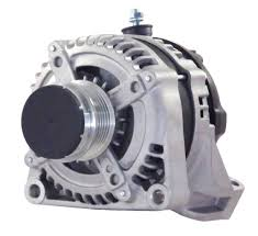 amazon com new alternator fits chrysler town u0026 country van