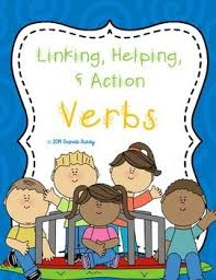 17 best linking verbs 4th grade images on pinterest linking